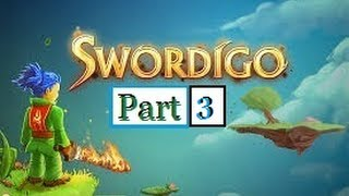 Swordigo Gameplay Part 3: 60's Hair Bands!