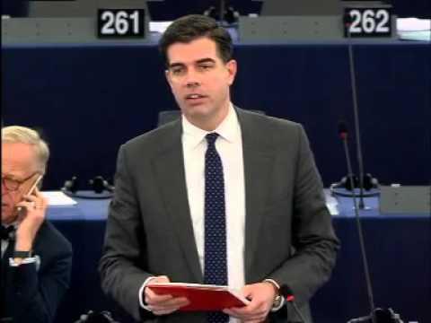 Gyürk András plenáris felszólalása a holland EU elnökség munkaprogramja kapcsán