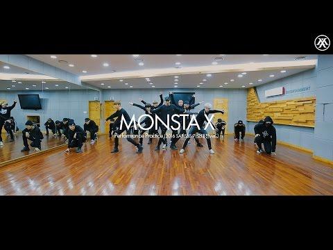 download lagu Dance Practice 몬스타엑스MONSTA X_SBS 가요대전 Performance gratis