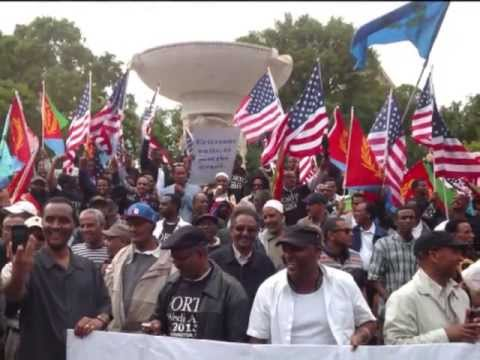 Peaceful Demonstration in Washington DC May 24 130001