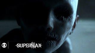 Supermax Brasil: confira um trailer inédito da série original da Globo
