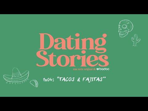Daniela Blume protagoniza el cuarto capítulo de 'Dating Stories'