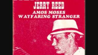 Watch Jerry Reed Amos Moses video