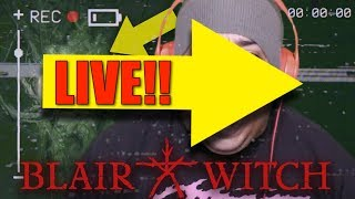 BLAIR WITCH IN THIS BEEETCH!!!  [#02]