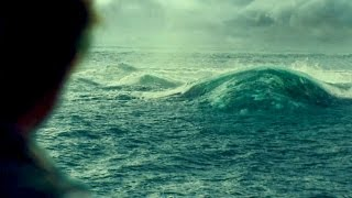 IN THE HEART OF THE SEA Trailer # 2 (Moby Dick Movie - 2015)