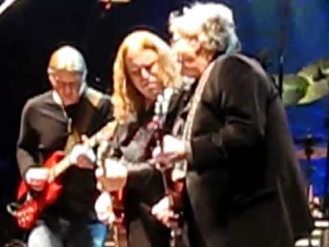 Allman Brothers meet Leslie West  - Crossroads live at the Beacon Theater, NY 3/24/11