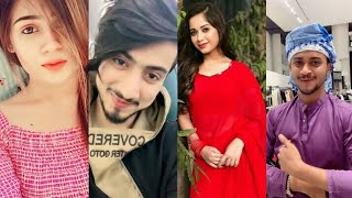 Best duets Mr.Faisu, Hasnain khan & Adnaan with beautiful girls😘😘.