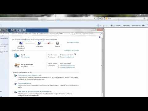 Configuración Básica de Router de Telefónica-Movistar-Part1
