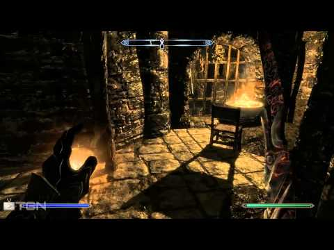 ★ Skyrim - Nord Spellsword Lets Play #79, ft. Darnoc!