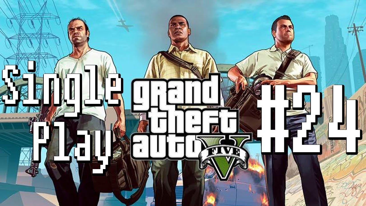Grand Theft Auto V Ps3 Single Play 24 W Legoracer97