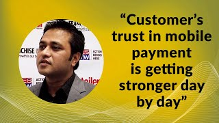Customer trust in mobile payment is
