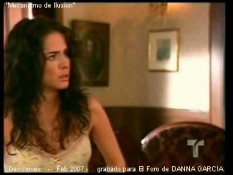 Decisiones- Danna Garcia Video