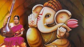 Vakrathunda Mahakaya - Live Concert - Classical Music  - Dr. Prema Rangarajan