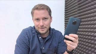 Huawei Mate 20 Pro (recenzia)