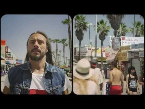 Bob Sinclar - Summer Moonlight klip izle