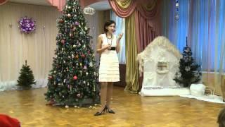 Новогодний утренник 2011 Д.Сад 1237. 2 часть из 4