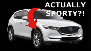 Did Mazda Make the PERFECT SUV?! (2019 Mazda CX-5 Signature Review)
