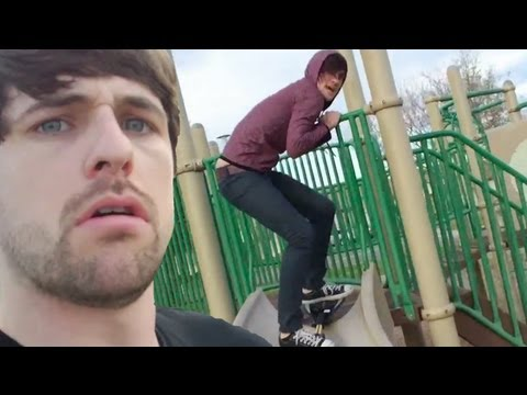 WEIRD SKATEBOARD FAILS