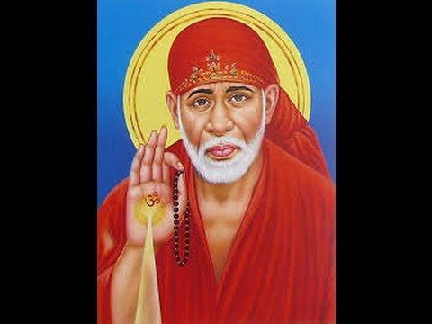 Sai Baba Lali Song video