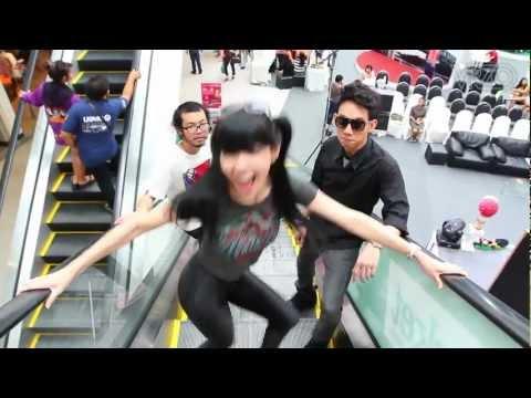 VRZO - ทับทิม Gangnam Style ! [Parody]