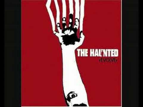 Haunted - 99