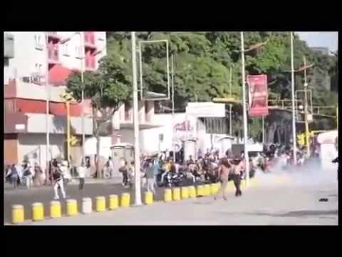 What s going on in Venezuela in a nutshell English version