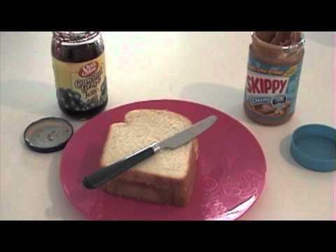 Peaunt Butter Jelly Time- Chip-man & The Buckwheat Boyz