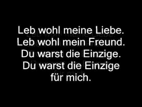 Demis Roussos - Goodbye my Love Goodbye (deutscher Text)
