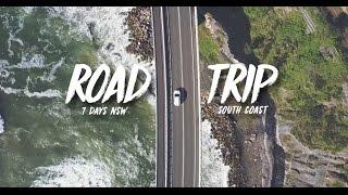 Australia Road Trip: Epic NSW South Coast | The Travel Intern