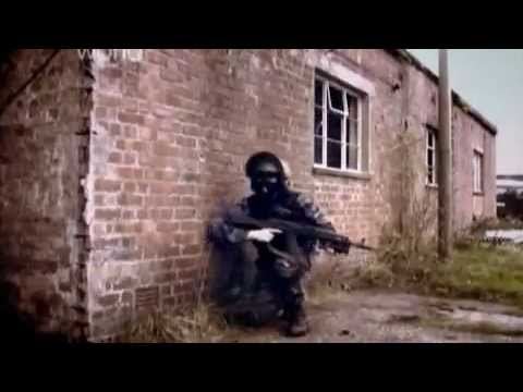 Russian Special Forces - Spetsnaz (Part 1) Image 1