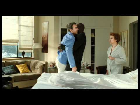 Intouchables - Bande-annonce