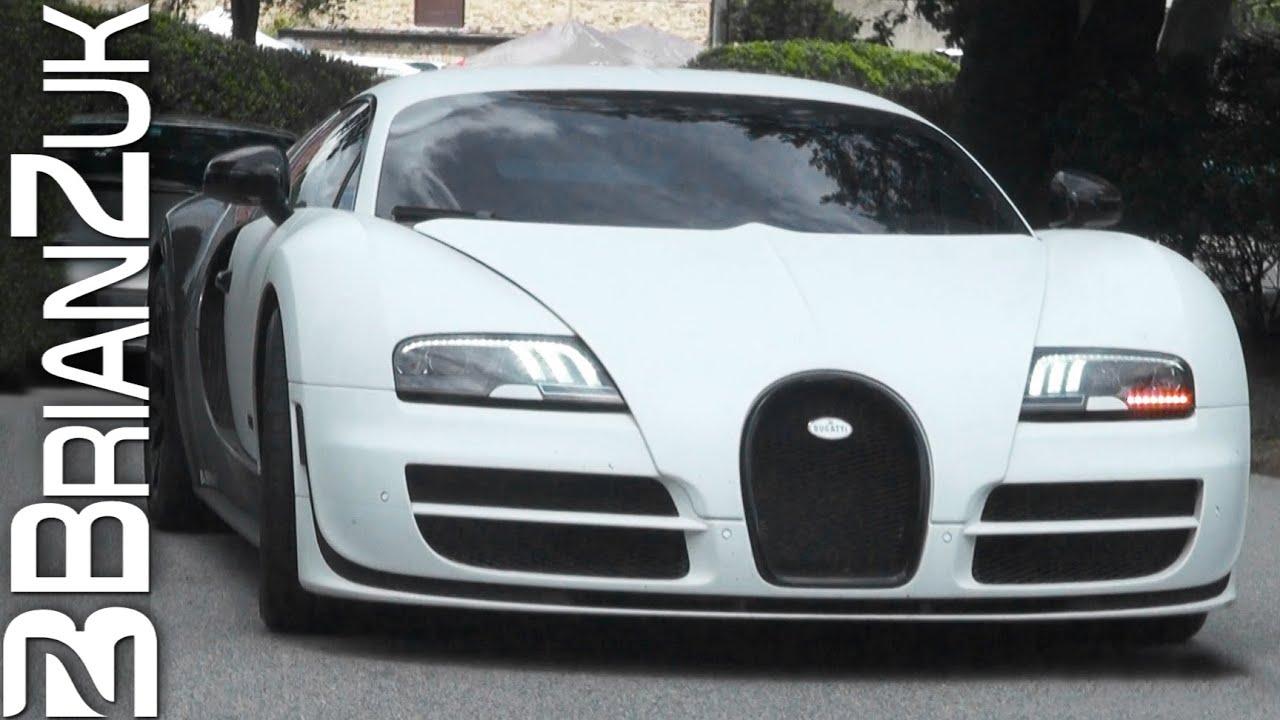 bugatti veyron super sport pur blanc youtube. Black Bedroom Furniture Sets. Home Design Ideas