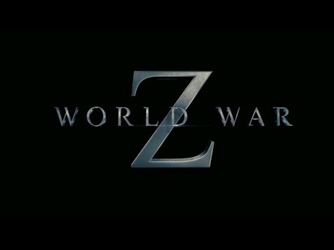 World War Z - Trailer 1 - Official [HD]