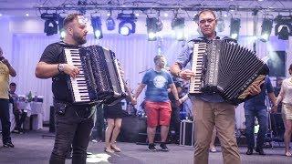 BORKO RADIVOJEVIC & BANE VASIC - Splet KOLA - Grand Svilajnac 2018