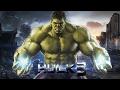 HULK 3  Movie Trailer 2017  Hulk Return (RRT)