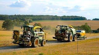 Farming Simulator 19: John Deere 8400R Featurette