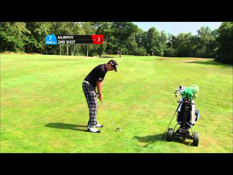 Part one of the HD highlights programme from the HotelPlanner.com Championship on the 888poker.com PGA EuroPro Tour, at Dale Hill Golf Club. (Part 1 of 6) Pa...