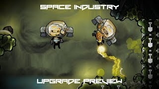 Intro To Space Industry Upgrade! Oxygen Not Included