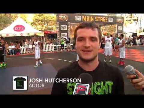 Josh Hutcherson's Funny Jennifer Lawrence Story On Hunger Games Set & Says He Misses Jennifer!