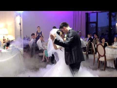 Filmare de nunta Zalau|Brilliant Belvedere|Claudiu&Elena - Dansul mirilor