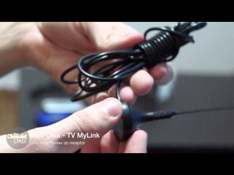 TV no MyLink - Meu Chevrolet Onix / Parte 1