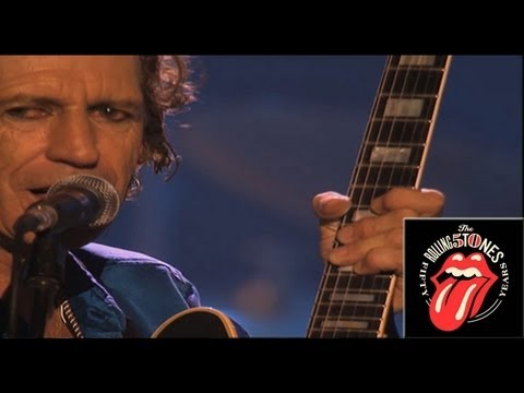 The Rolling Stones – The Nearness Of You – Live OFFICIAL