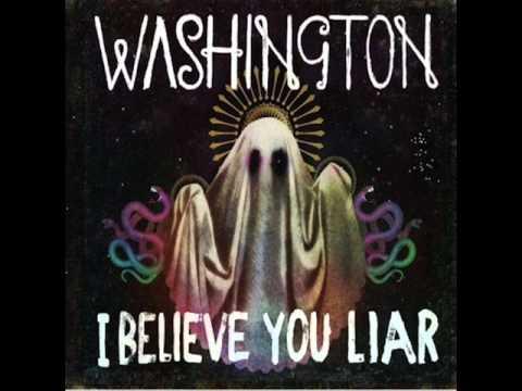 Washington - Sunday Best