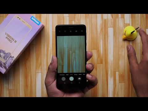 Infocus Vision 3 pro: Unboxing | Hands on | Price Hindi हिन्दी