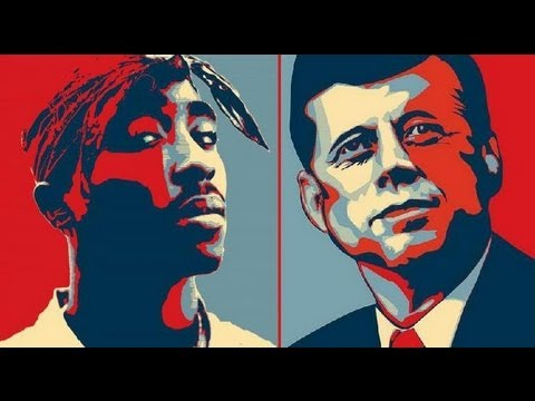 skip to song- 1:47 JFK intro: For we are opposed around the world by a monolithic and ruthless conspiracy that relies on covert means for expanding its spher...