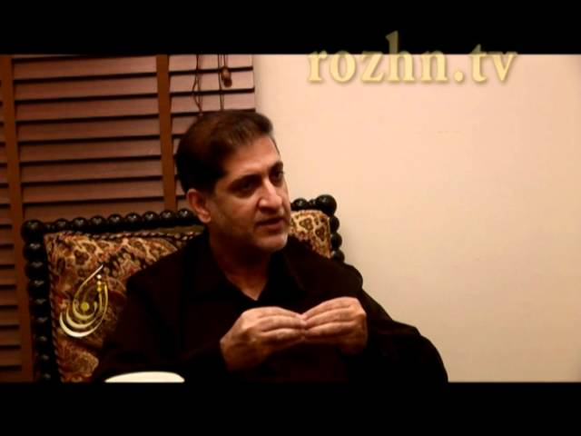 EXCLUSIVE: Sardar Akhtar jan Mengal, Interviewed by Homayoon Mobaraki 'The Lost Province' Teaser