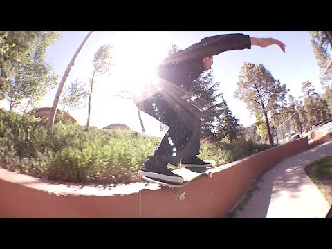 Welcome's Ryan Lay and Jason Salilas Road Trip Radness
