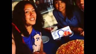 Feliz Cumpleaños / Viernes De Pizza / Video Chistoso