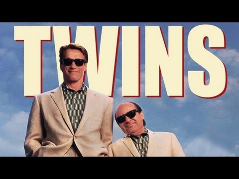 Eddie Murphy To Play Third Sibling In 'Twins' Sequel
