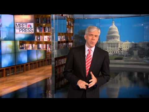 Coming up on Meet the Press - A Week of Controversies - May 19, 2013